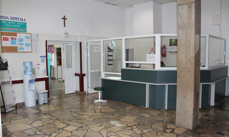 Już wkrótce nowa Izba Przyjęć w Szpitalu Powiatowym w Kętrzynie