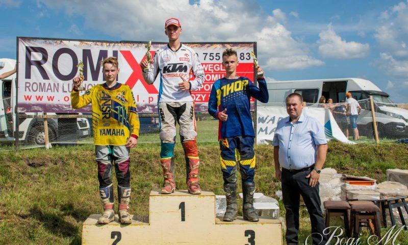 Ogólnopolskie Zawody Motocrossowe z okazji Dni Reszla.