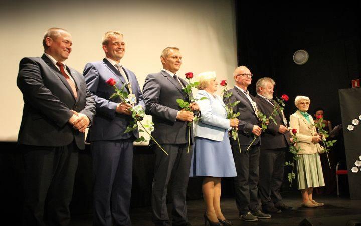 Jubileusz 20-lecia powstania Powiatu Kętrzyńskiego