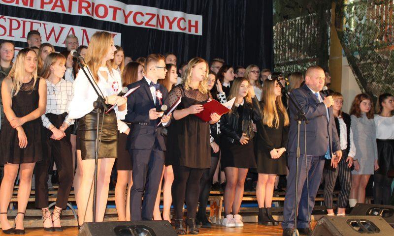 VII Koncert Pieśni Patriotycznych, śpiewamy Niepodległej…