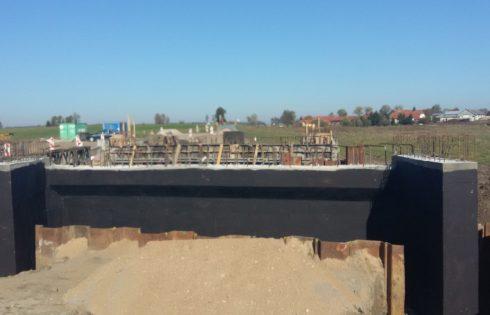 Już wkrótce zakończenie remontu mostu w Krelikiejmach
