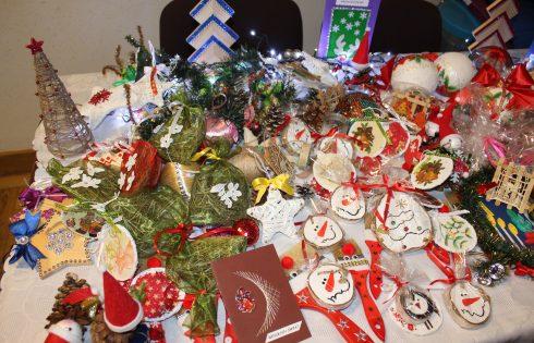 Świąteczny Kiermasz