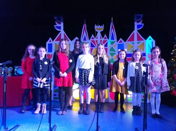 Świąteczne zmagania solistów z Miejskiego Ośrodka Kultury w Korszach