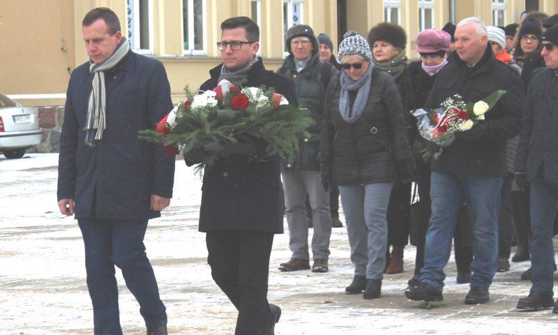 101. rocznica śmierci Wojciecha Kętrzyńskiego