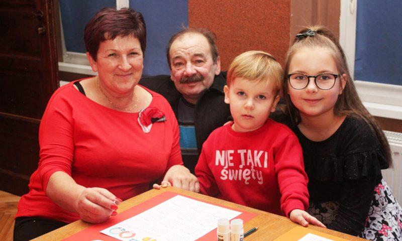 Miejski Ośrodek Kultury w Korszach – Dzień Babci i Dziadka