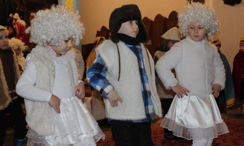 XXII Festiwal przedstawień jasełkowych