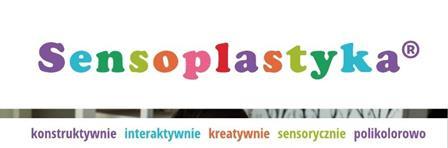 Zapraszamy na zajęcia z Sensoplastyki
