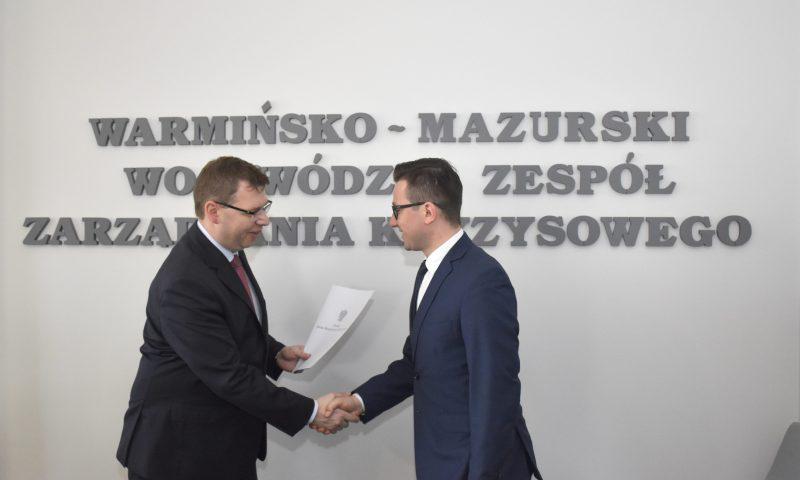 Promesa dla Powiatu Kętrzyńskiego