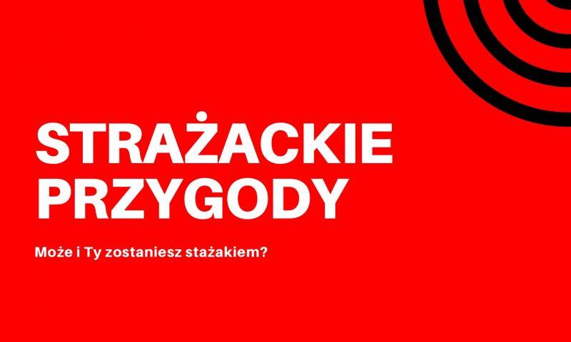 """""""Strażackie Przygody"""" w Powiatowym Domu Kultury """"Czerwony Tulipan"""" w Kętrzynie"""