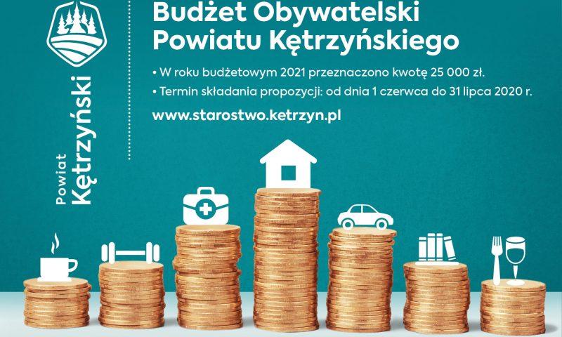 Weź udział w Budżecie Obywatelskim i zmieniaj swoje otoczenie