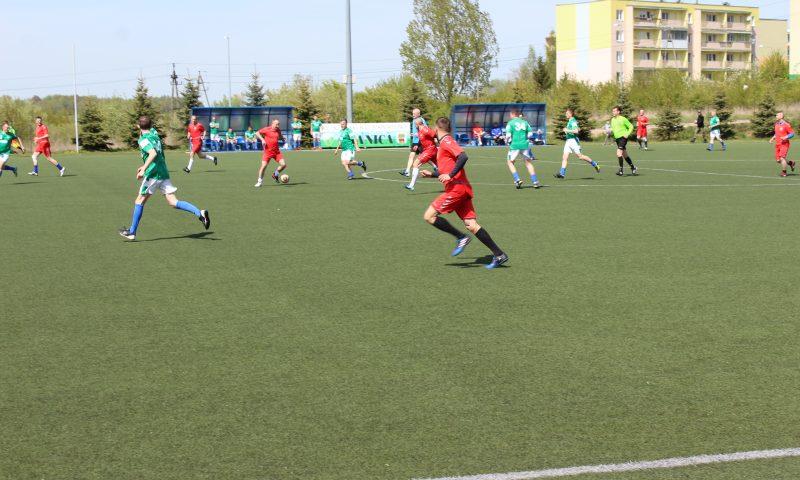 Mecz charytatywny w piłkę nożną – 04.07! Dołącz do nas!