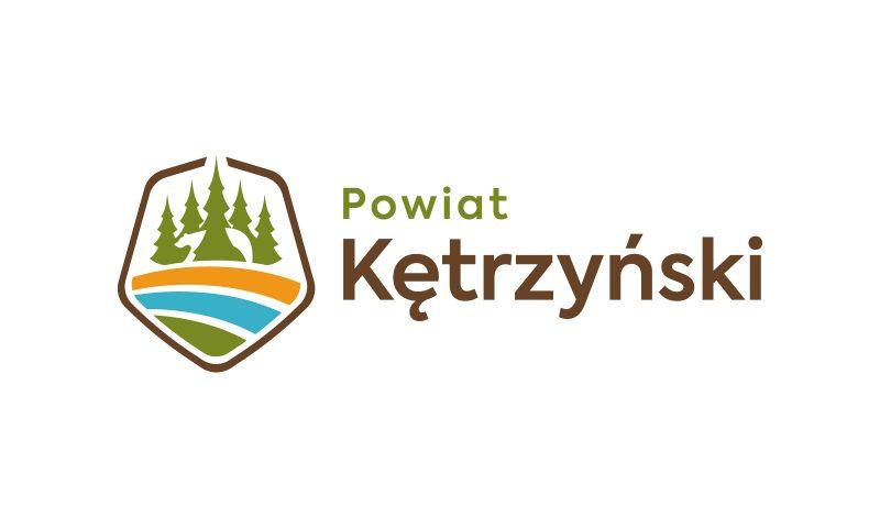 II Konkurs na opracowanie projektu graficznego LOGO Powiatu Kętrzyńskiego rozstrzygnięty