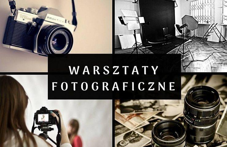 Letnie Warsztaty Fotograficzne z Emilią Niedziałkowską