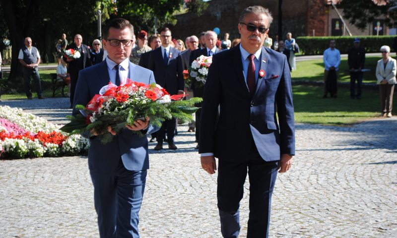 Obchody 99. rocznicy Bitwy Warszawskiej oraz Święto Wojska Polskiego