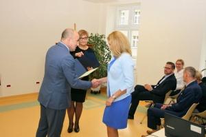 Powołanie doradców metodycznych do Powiatowego Ośrodka Doskonalenia Nauczycieli w Kętrzynie