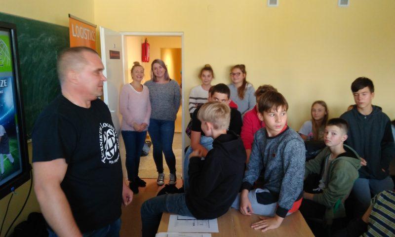 Doradztwo Zawodowe w Powiatowym Centrum Edukacyjnym w Kętrzynie