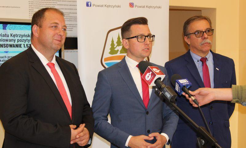 Remont krytej pływalni w Powiatowym Centrum Edukacyjnym w Kętrzynie już w lutym 2020 r.