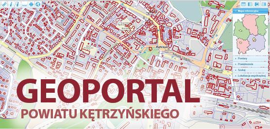 Konferencja nt. wdrożenia GEOPORTALU Powiatu Kętrzyńskiego