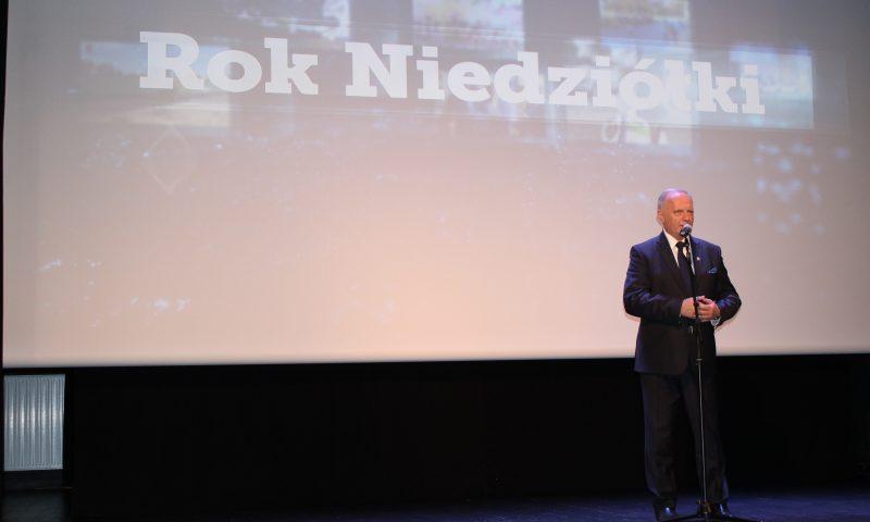 Podsumowanie pierwszego roku 5 – letniej kadencji na stanowisku Burmistrza Miasta Kętrzyn