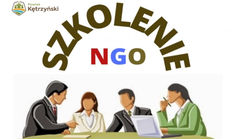 Szkolenie online dla organizacji pozarządowych