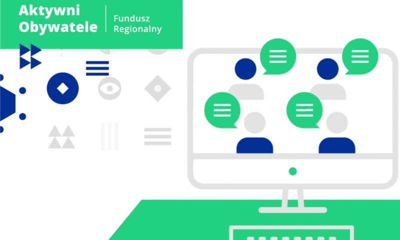 Program Aktywni Obywatele – Fundusz Regionalny