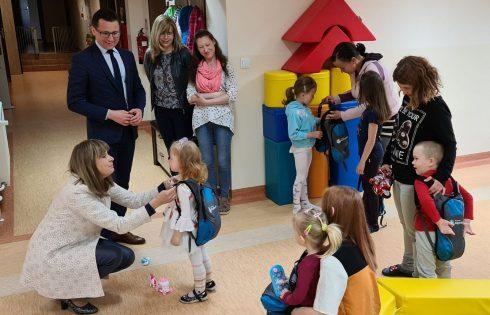 Obchody Międzynarodowego Dnia Dziecka w powiecie kętrzyńskim