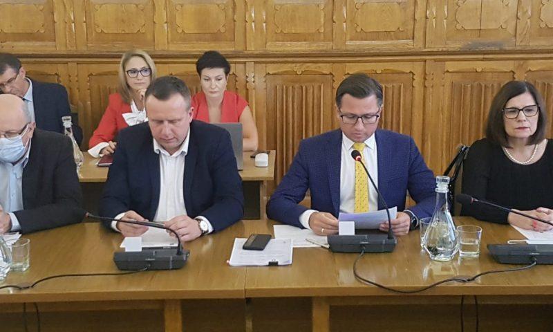 XXXVII sesja Rady Powiatu w Kętrzynie