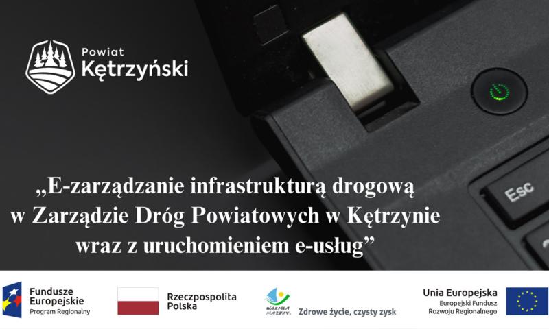 Rusza wart ponad 500 000 zł projekt dotyczący rozbudowy e-usług w Powiecie Kętrzyńskim