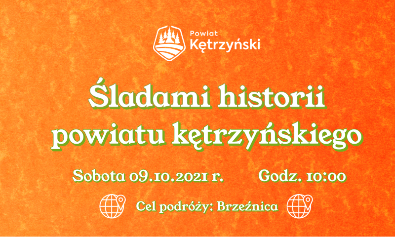 Śladami historii powiatu kętrzyńskiego
