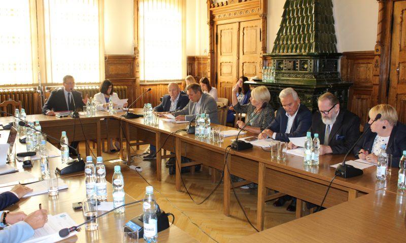 LXVIII sesja Rady Powiatu w Kętrzynie