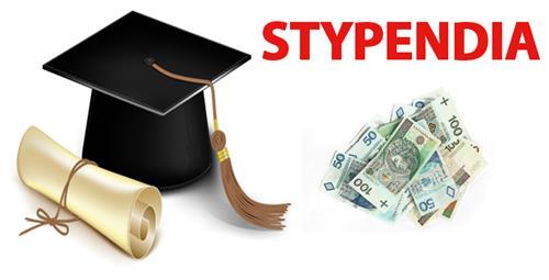 Stypendium za wybitne osiągnięcia naukowe dla studentów