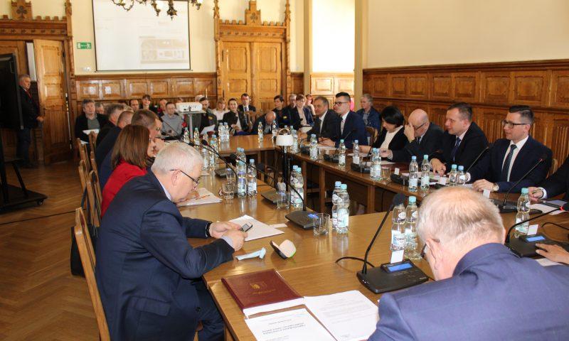 VIII sesja VI kadencji Rady Powiatu w Kętrzynie
