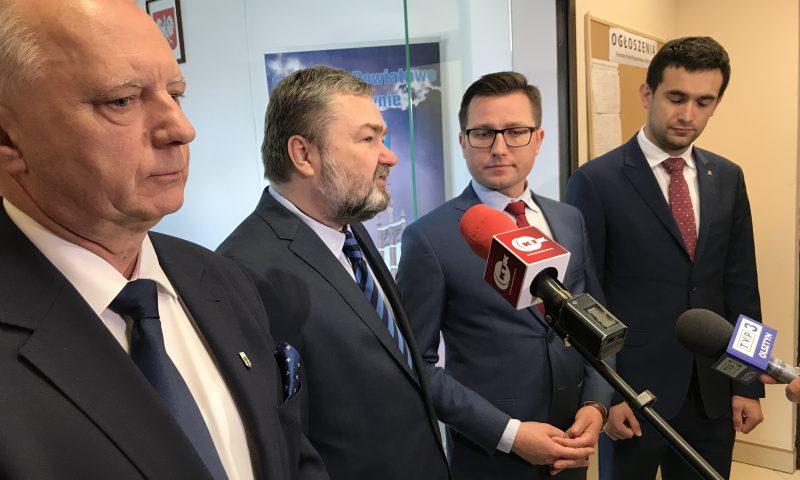 Punkt paszportowy od czerwca wraca do Kętrzyna