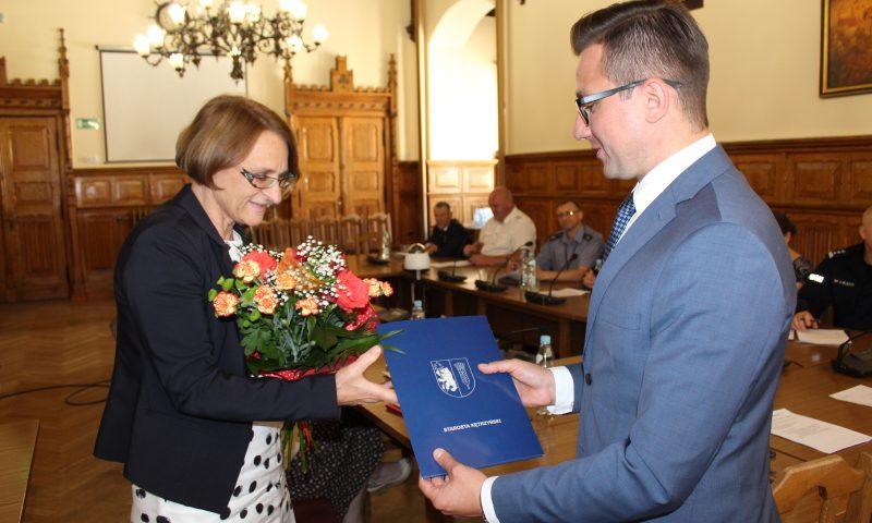 Powołano nowego Powiatowego Lekarza Weterynarii