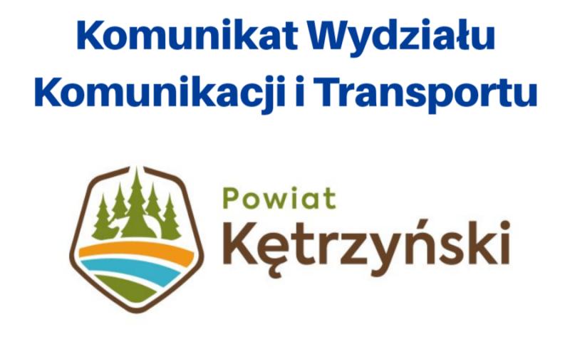 Komunikat w sprawie obowiązku rejestracji pojazdów