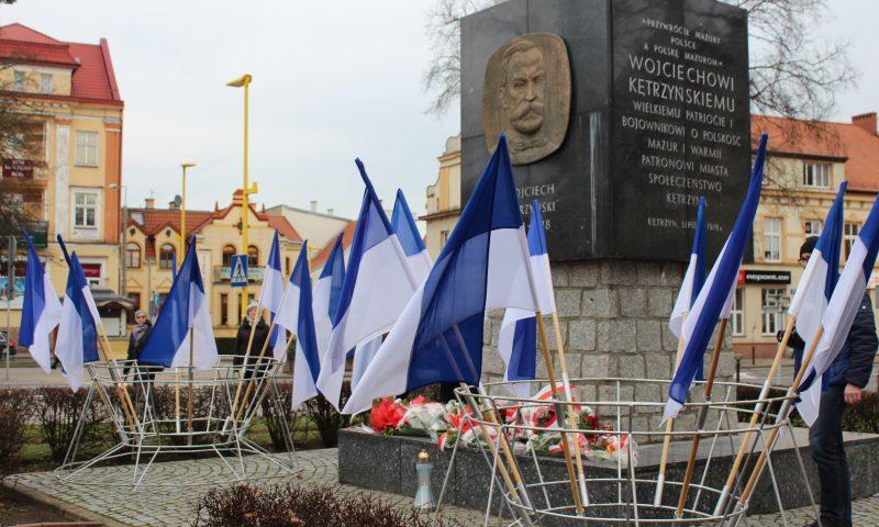 102. rocznica śmierci Wojciecha Kętrzyńskiego