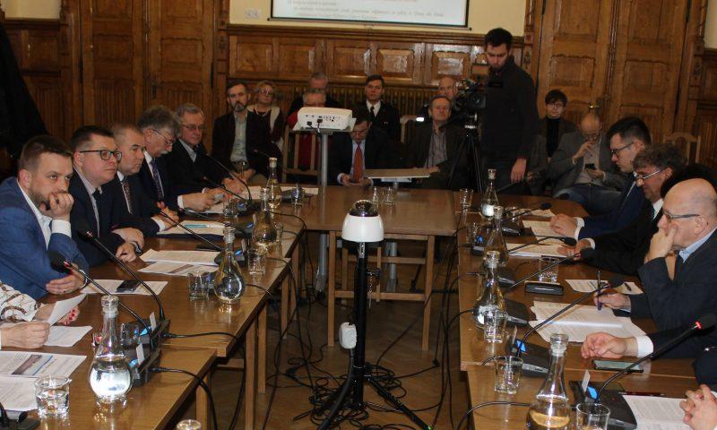 XIX sesja VI kadencji Rady Powiatu w Kętrzynie