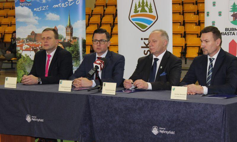 Od roku szkolnego 2020/2021 w Powiatowym Centrum Edukacyjnym w Ketrzynie powstanie klasa sportowa o profilu piłki nożnej