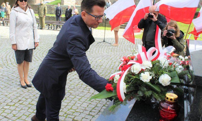 Uroczystości 81. rocznicy napaści ZSRR na Polskę