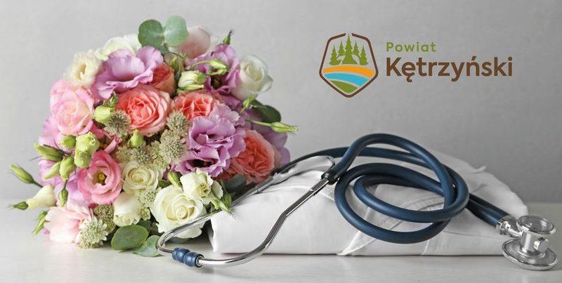 Życzenia z okazji Międzynarodowego Dnia Lekarza